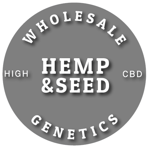 Wholesale Hemp & Seed